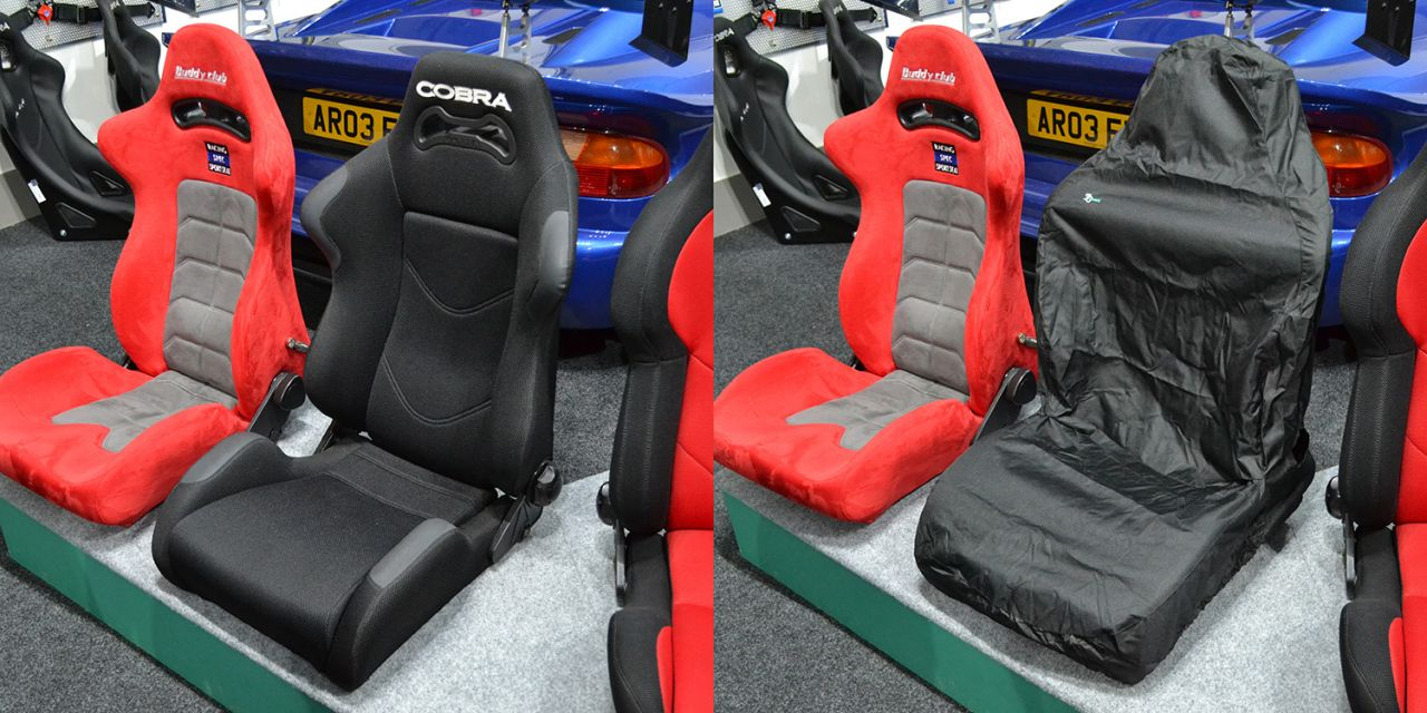 Cobra Seat Covers