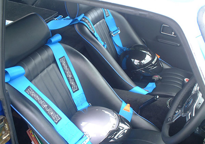 Corbeau classic seats defining the market