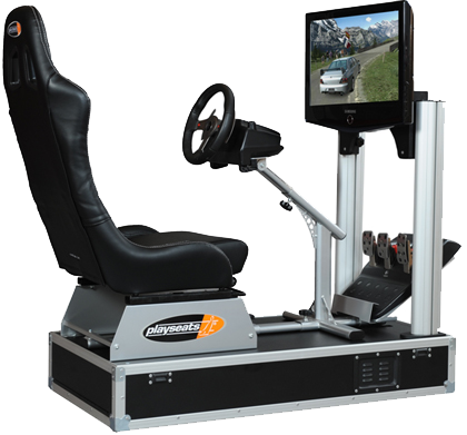 Playseats VIP Racing Simulator