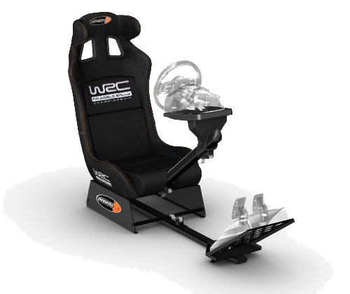 Playseat gaming chair accessories