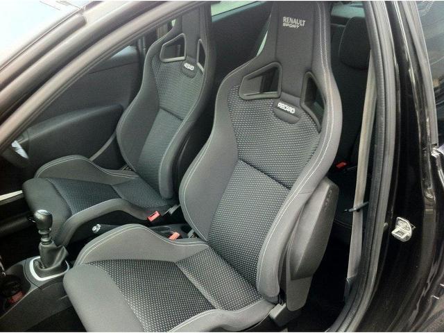 Renault Clio Mk1 Bucket Sport Seats Gsm Sport Seats