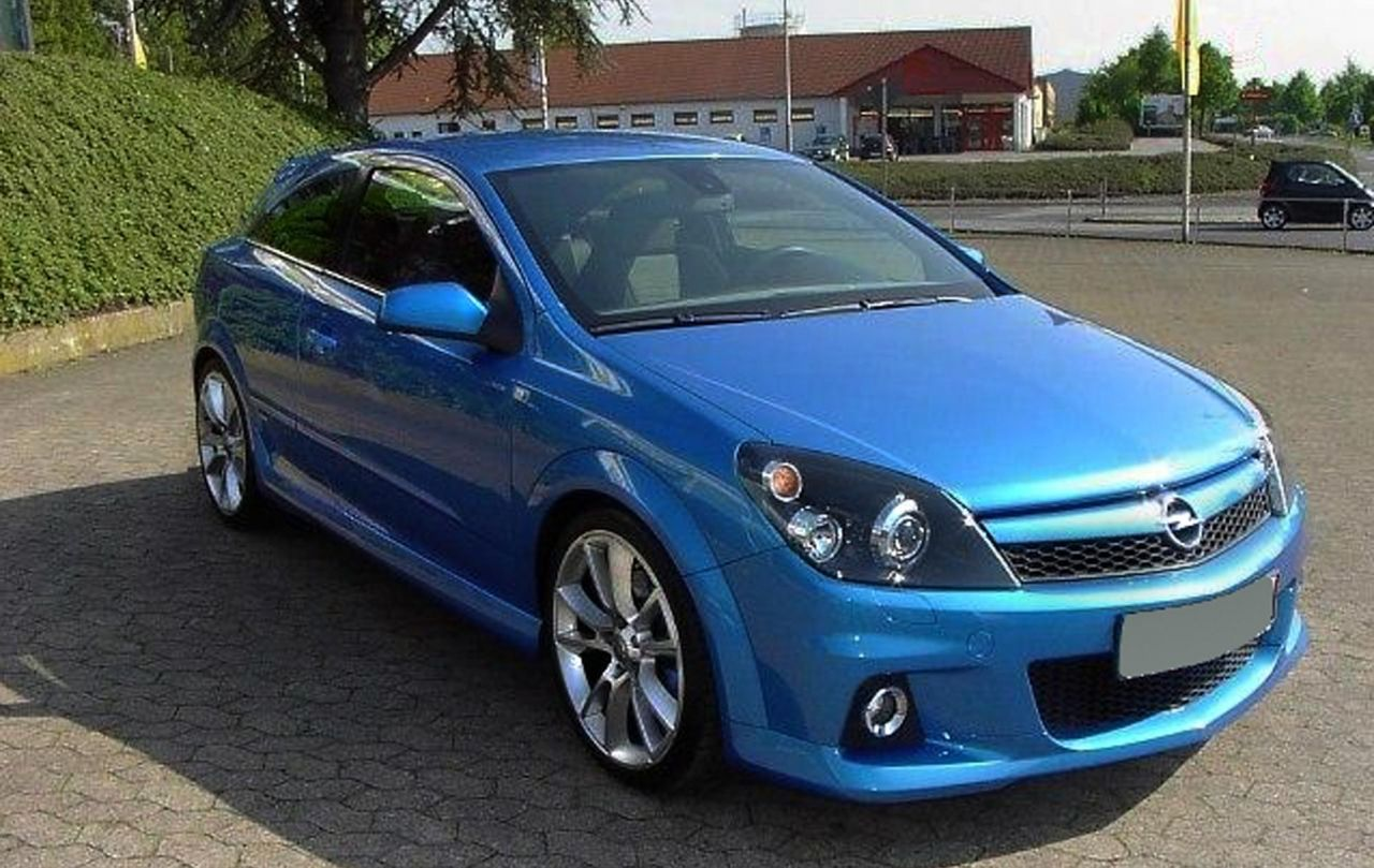 Opel astra h opc 2005 opel astra h opc 2005 photo 06 car in - Racing Seats And Bucket Seats For The Vauxhall Astra H