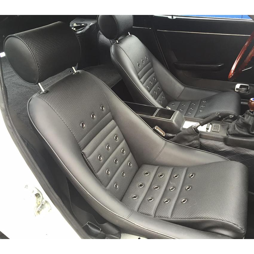 Cobra GT3 Bucket Seat - GSM Sport Seats