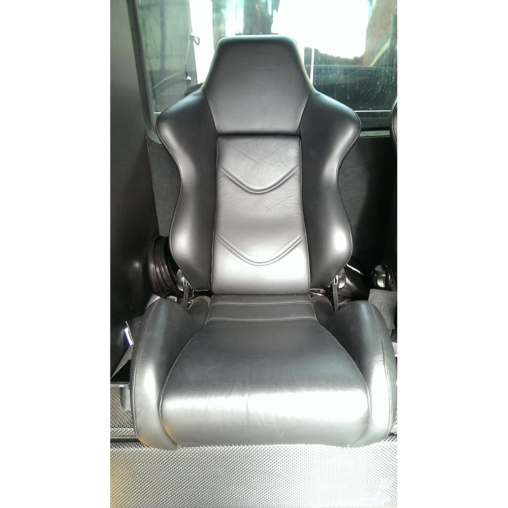 Cobra Monaco Pro Land Rover Defender Sport Seat Gsm