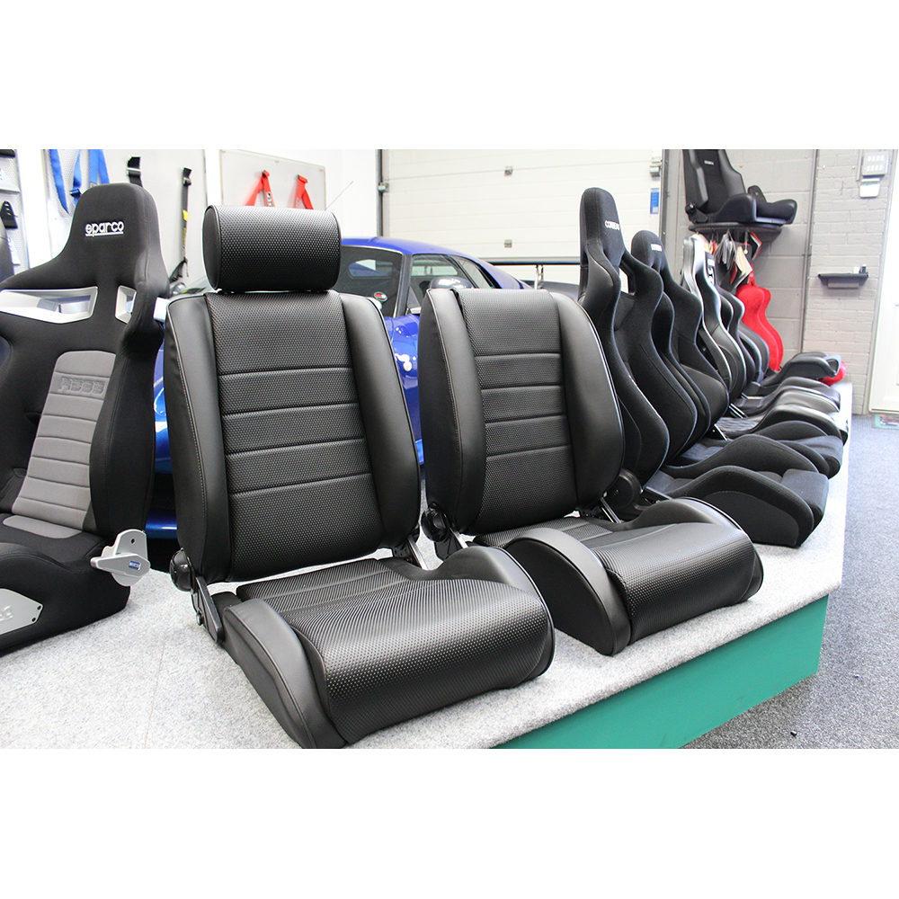 cobra stuttgart land rover sport reclining seat gsm sport seats. Black Bedroom Furniture Sets. Home Design Ideas