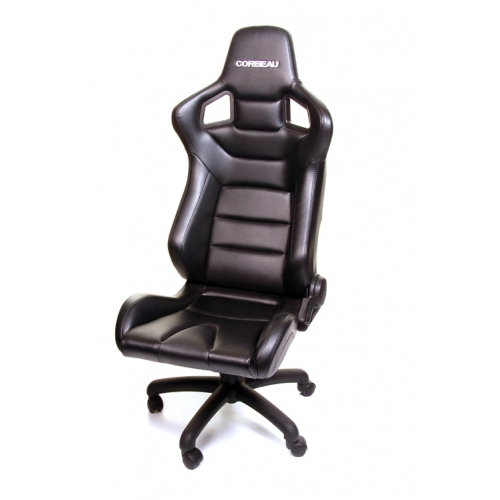 corbeau sportline rrs office sports seat gsm sport seats. Black Bedroom Furniture Sets. Home Design Ideas