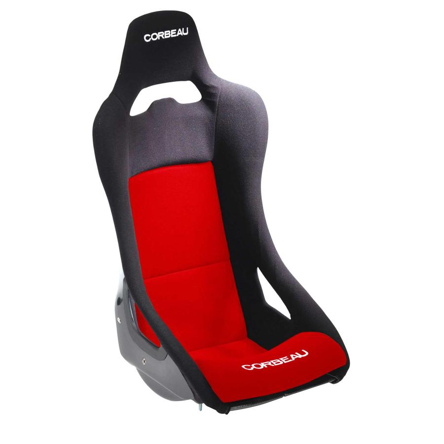 Corbeau Le X System 1 Lotus Bucket Seat Gsm Sport Seats