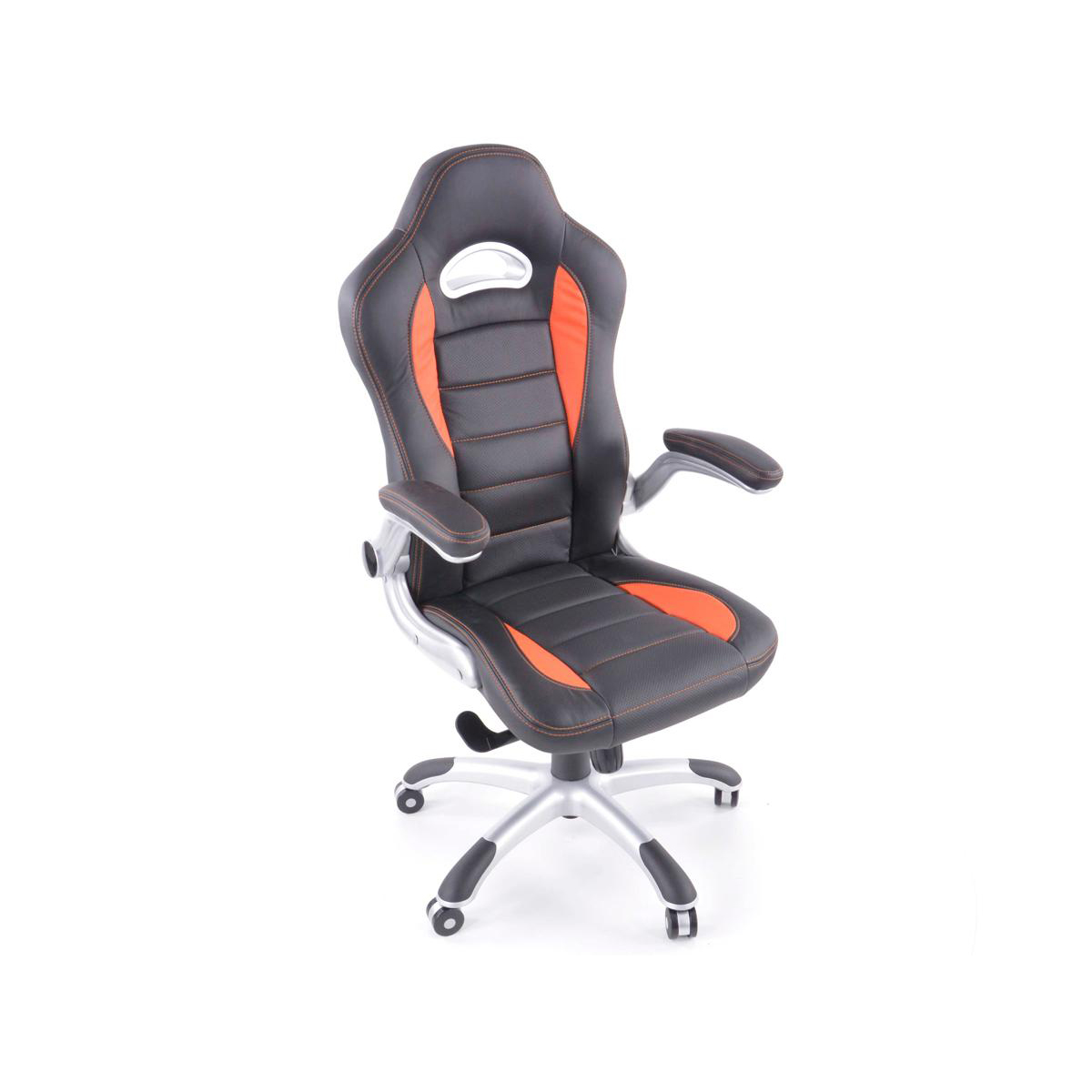 car seats office chairs orange black racing office chair bedroomlicious shabby chic bedrooms country cottage bedroom