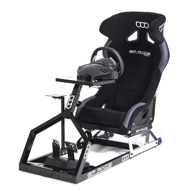 Perfect Seat Gaming Chair Gp Race Play Seat Circuit Gaming Chair Gsm Sport Seats Design