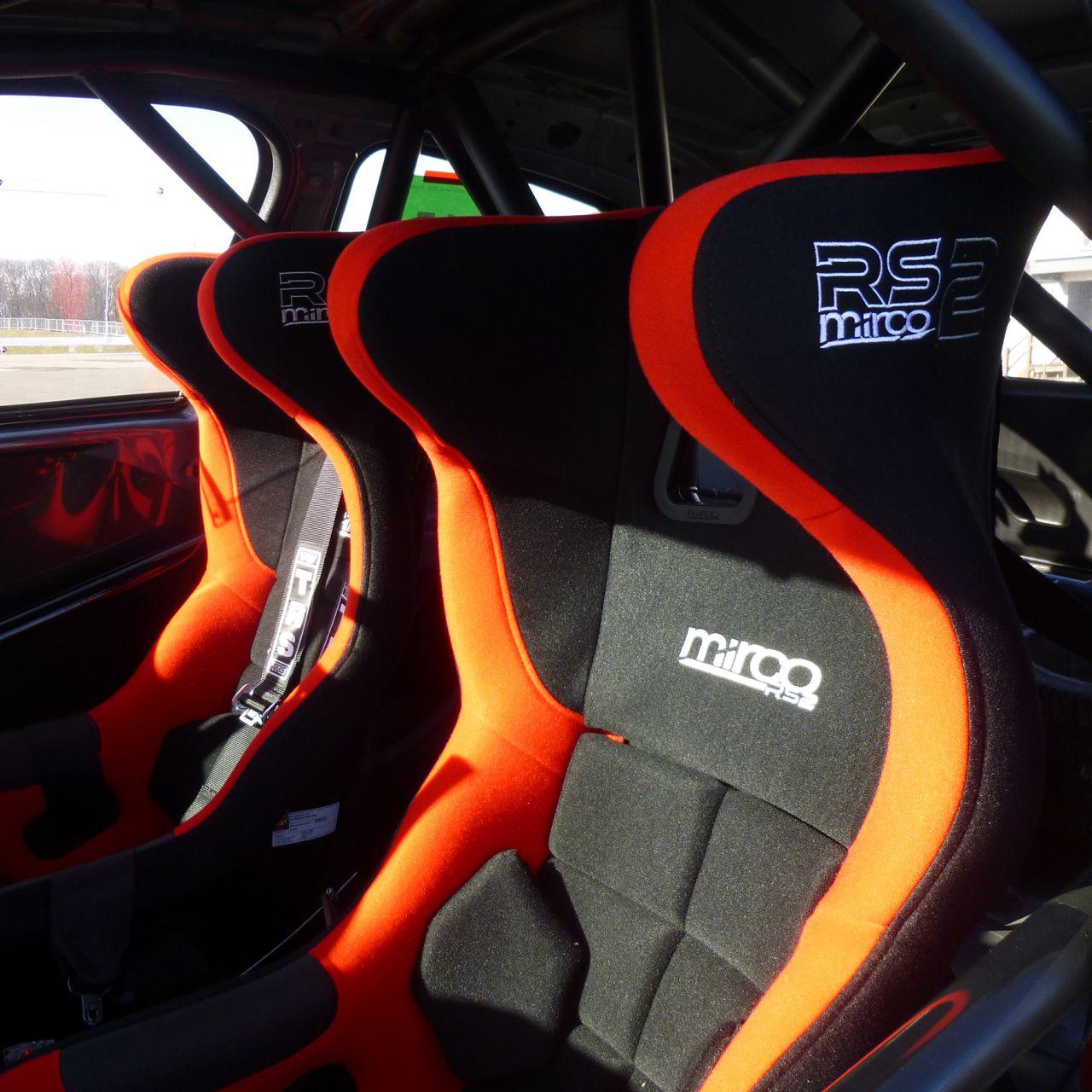 Mirco Rs2 Fibreglass Fia Motorsport Seat Gsm Sport Seats