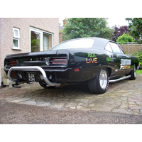 Stuntman Project Car