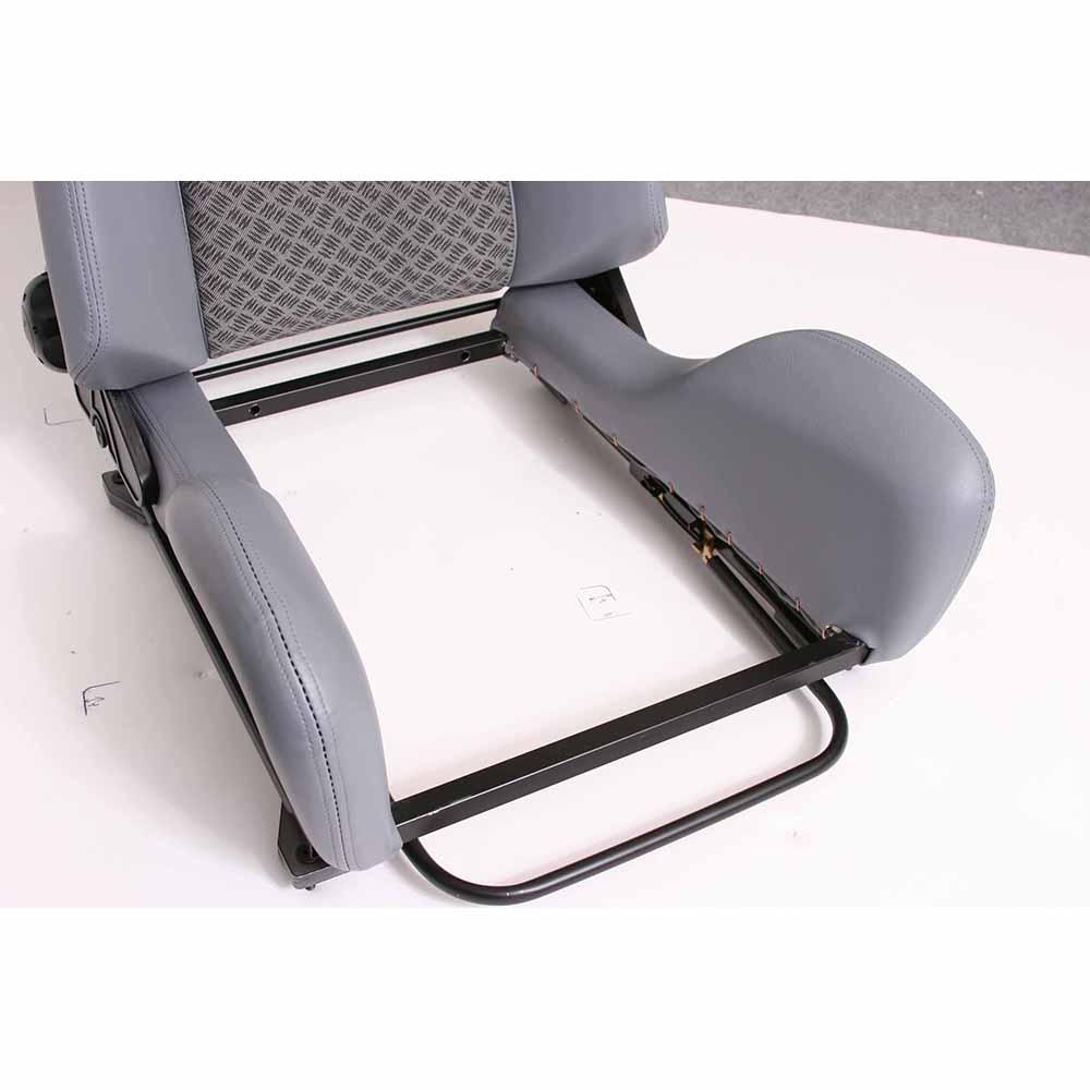 cobra stuttgart land rover sport reclining seat gsm sport seats. Black Bedroom Furniture Sets. Home Design Ideas