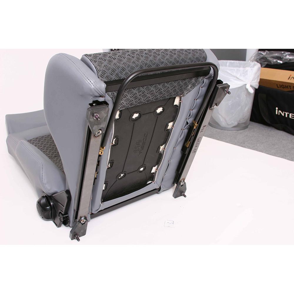 cobra le mans heritage land rover sport reclining seat gsm sport seats. Black Bedroom Furniture Sets. Home Design Ideas