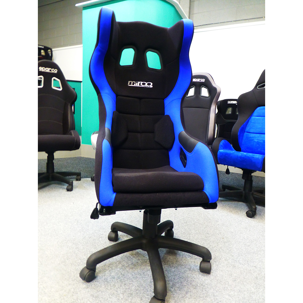 Mirco RS2 Extreme Racing fice Chair