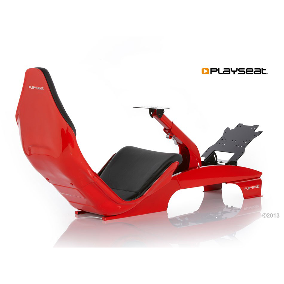playseats f1 gaming race seat gsm sport seats. Black Bedroom Furniture Sets. Home Design Ideas