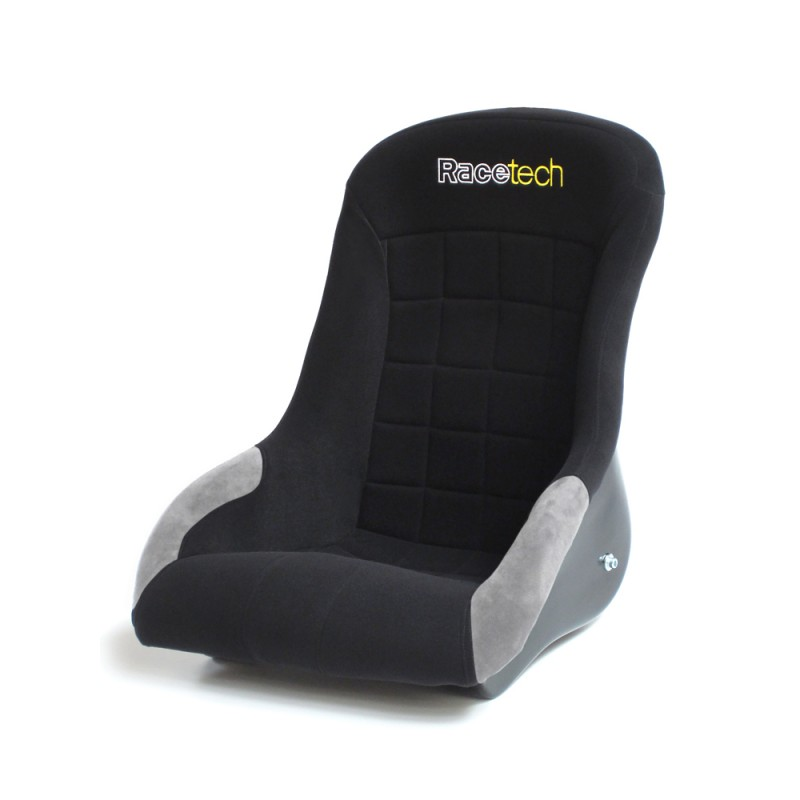 racetech rt4000 low back sport seat gsm sport seats. Black Bedroom Furniture Sets. Home Design Ideas