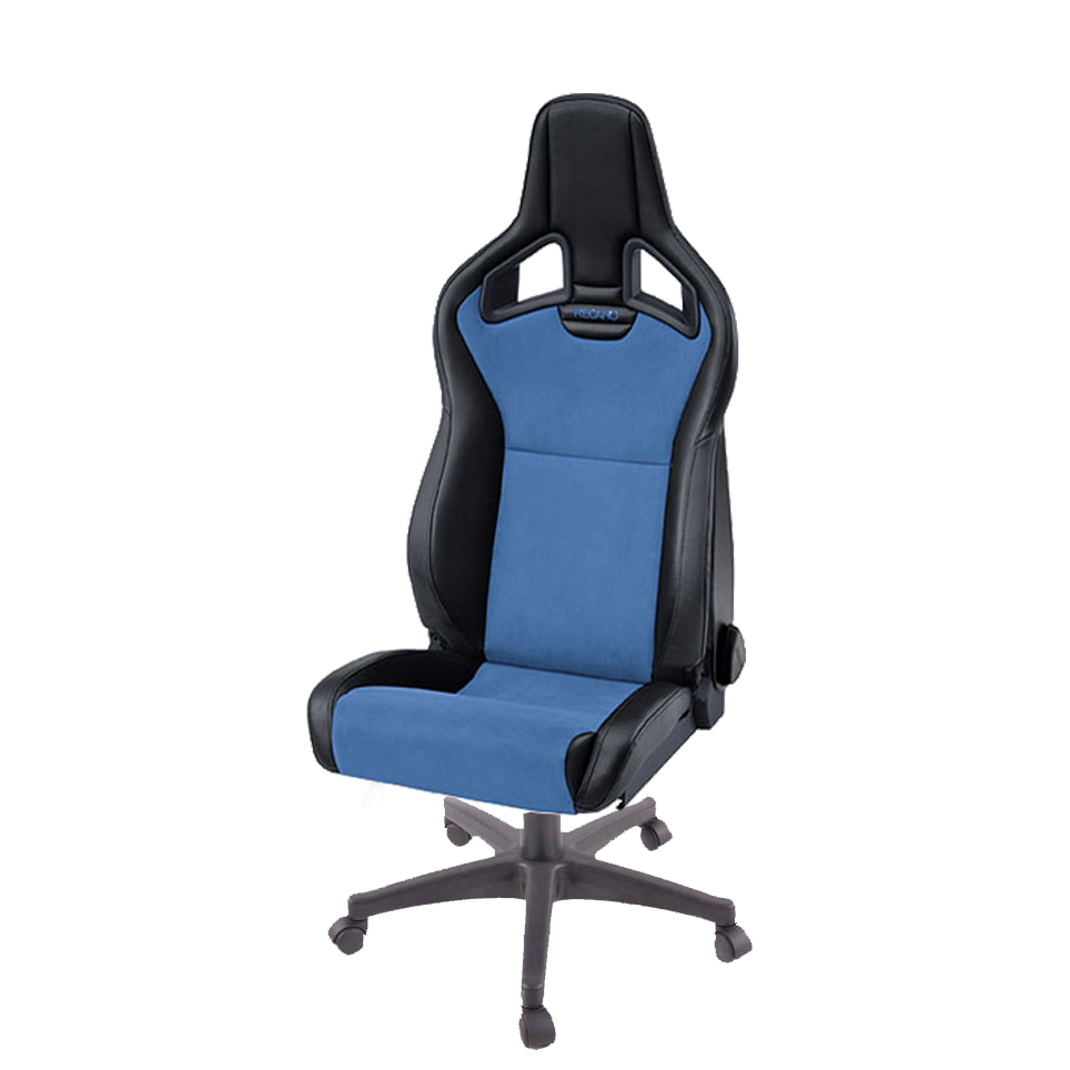 Recaro Cross Sportster Cs Reclining Office Sport Seat