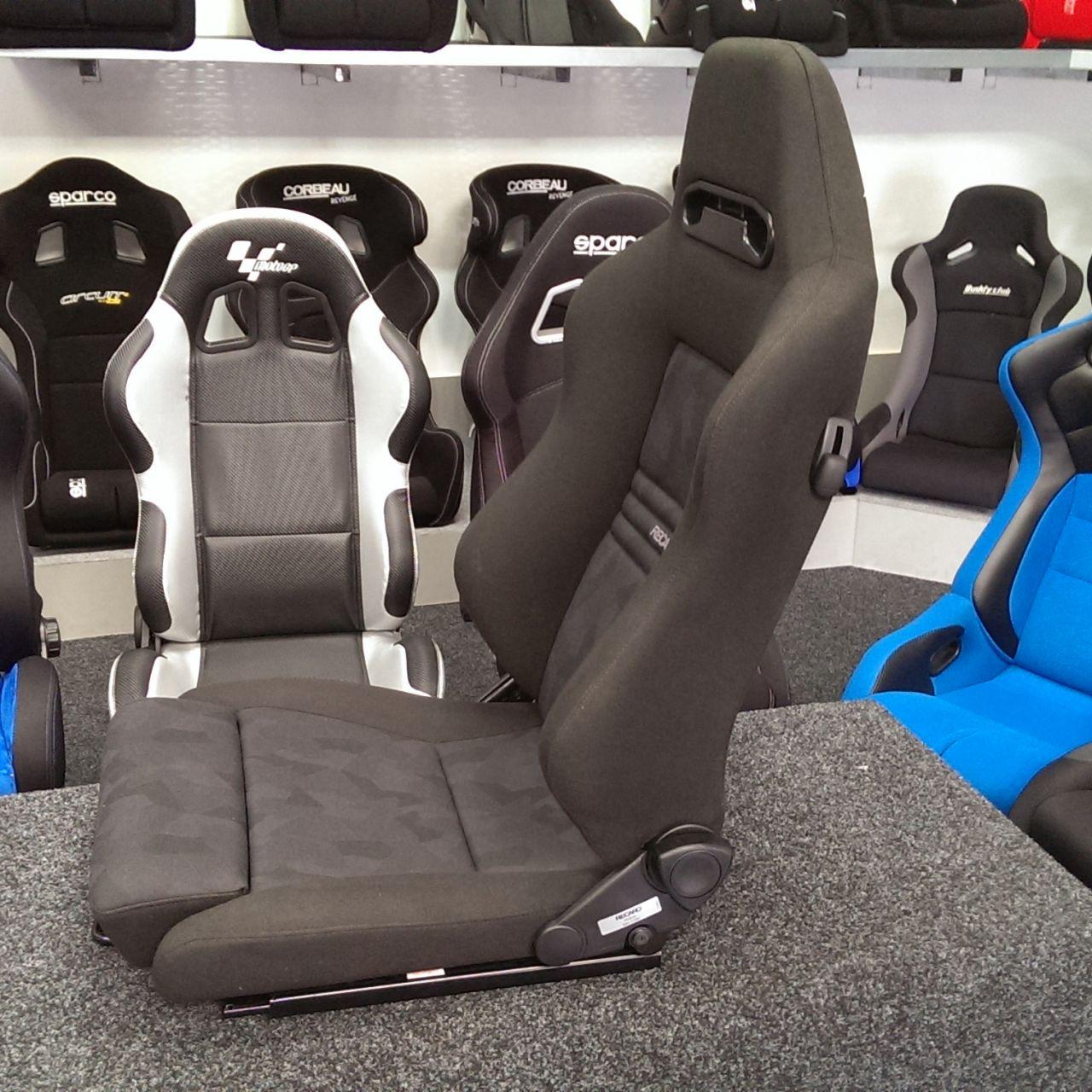Recaro Car Seat Reviews