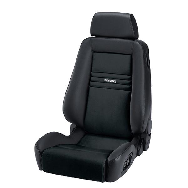recaro ergomed es reclining sport seat gsm sport seats. Black Bedroom Furniture Sets. Home Design Ideas