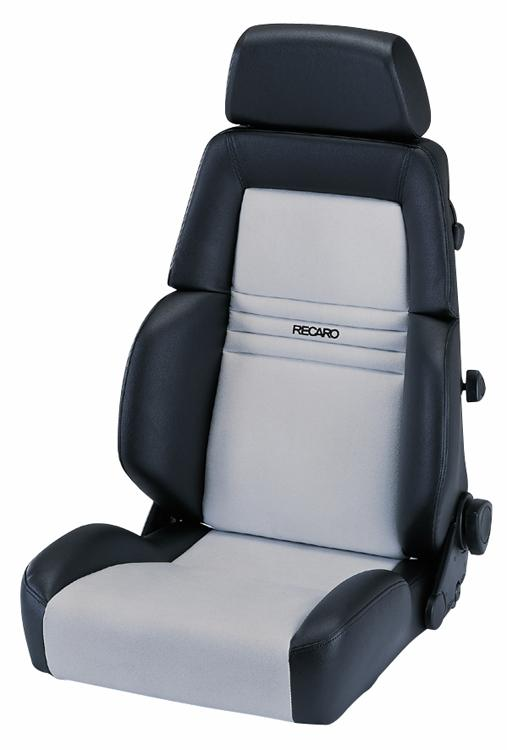 custom recaro seats for autos weblog. Black Bedroom Furniture Sets. Home Design Ideas