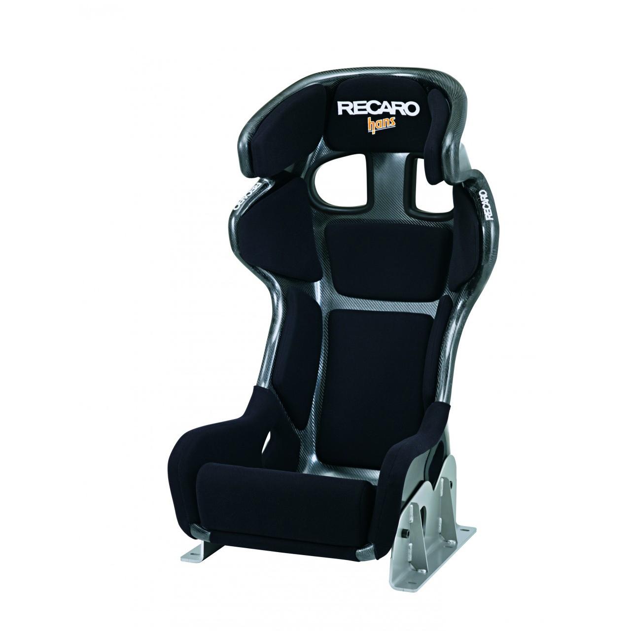 Toyota Ultima >> Recaro Pro Racer Ultima 1.0 FIA Motorsport Bucket Seat - GSM Sport Seats