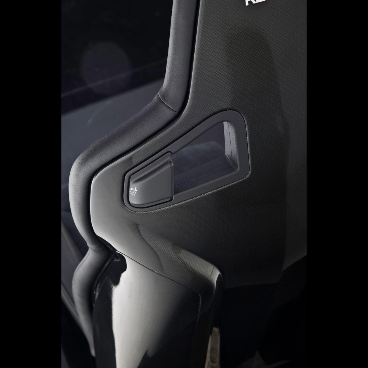 Recaro Cross Sportster Cs Reclining Sport Seat Gsm Sport