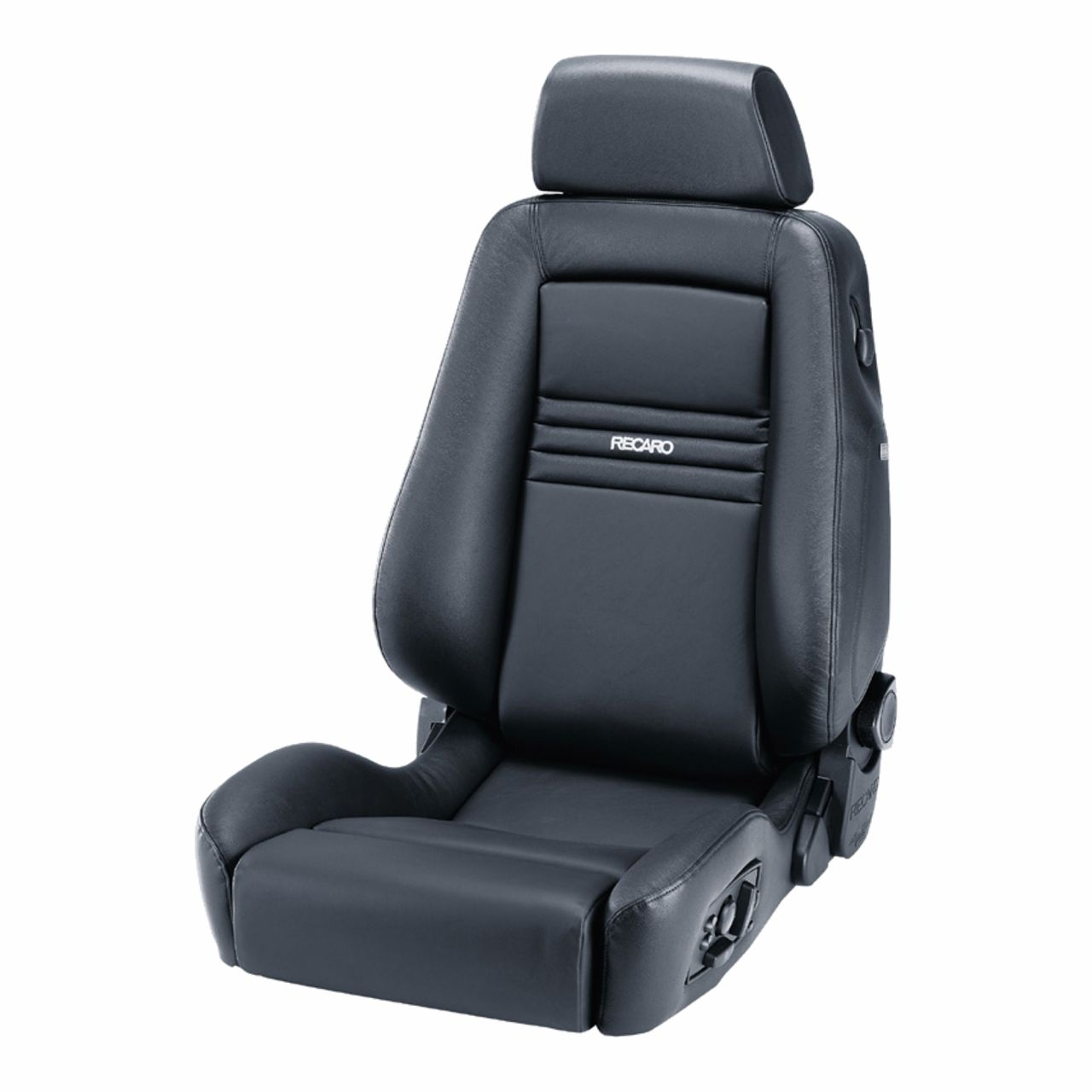 Recaro ergomed es reclining sport seat gsm sport seats for Siege voiture