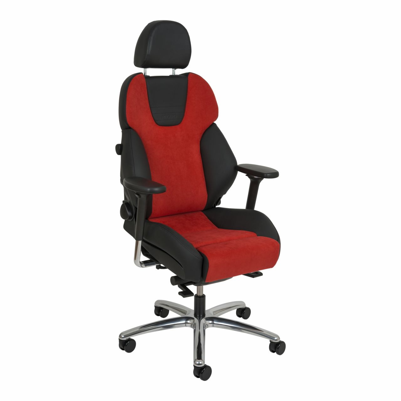 Recaro Style Office Sport Seat GSM Sport Seats - Recaro desk chair