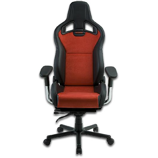 recaro cross sportster cs office sport seat - gsm sport seats