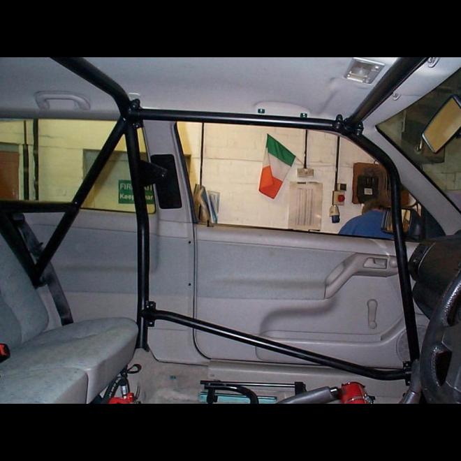 Safety Devices Vw Golf Mk3 Hatchback Multipoint Bolt In