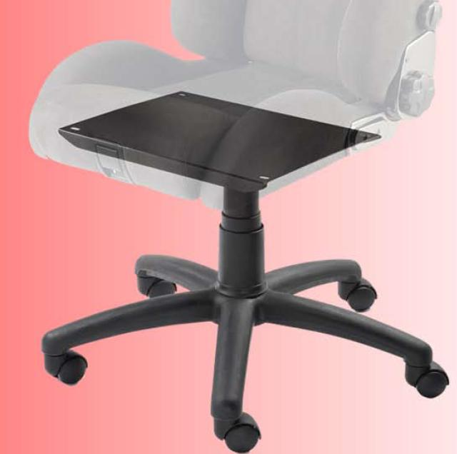 Superior Sparco Office Seat Base