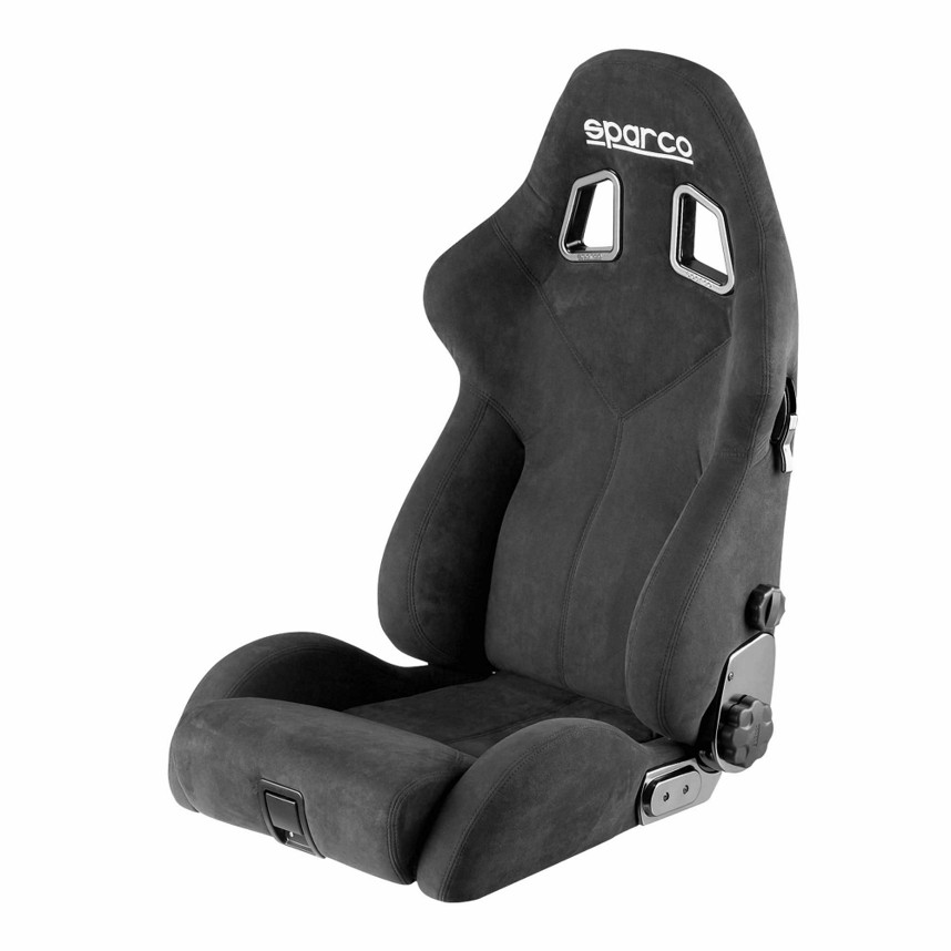 Sparco R700A Milano Reclining Sport Seat  sc 1 st  GSM Sport Seats & Sparco Seats - R700A Milano Reclining Sport Seat - GSM Sport Seats islam-shia.org