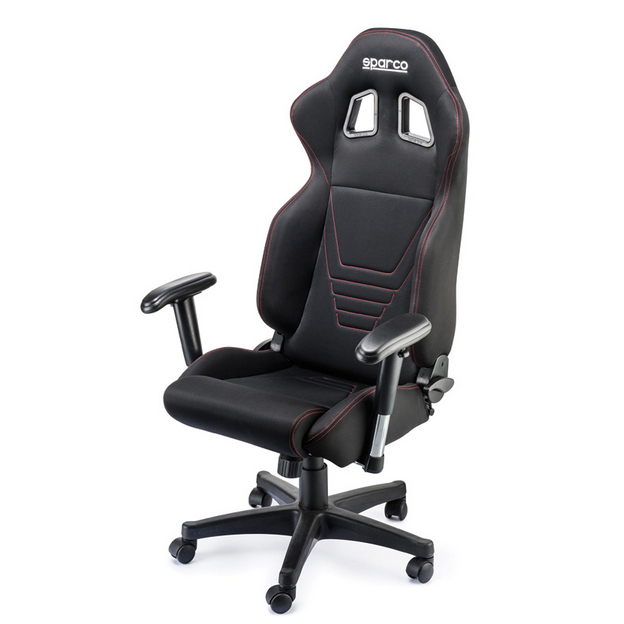 sparco r100 office sports seat gsm sport seats. Black Bedroom Furniture Sets. Home Design Ideas