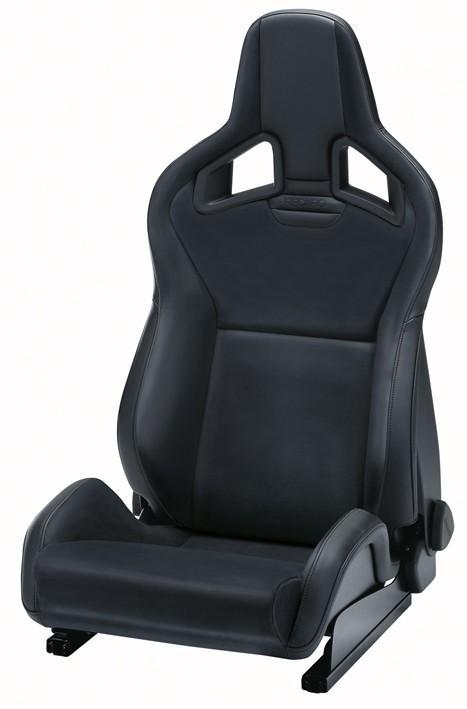 Captivating ... Recaro Sportster CS With Heating Reclining Sport Seat ...