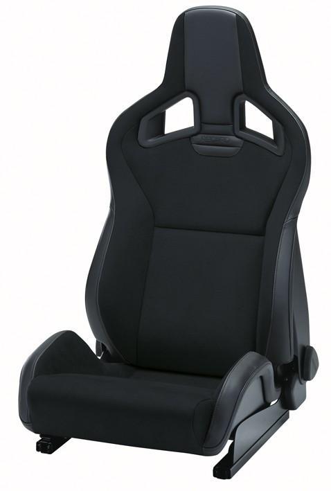 ... Recaro Sportster CS With Heating Reclining Sport Seat ...  sc 1 st  GSM Sport Seats & Recaro Sportster CS Reclining sport Seat - GSM Sport Seats islam-shia.org