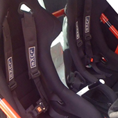 Free gift vouchers when you buy your racing seats, car seats and sport seats from us