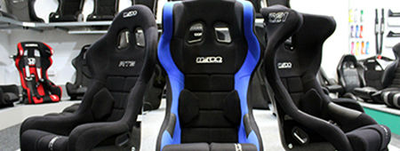 Click to check out our Mirco Motorsport seat guide