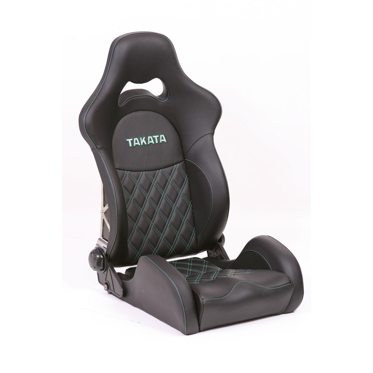 Takata Drift Pro LE Reclining Sport Seat - GSM Sport Seats