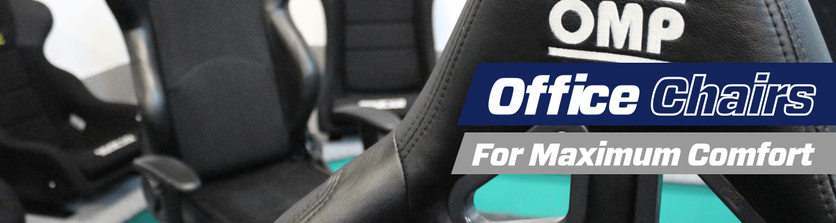 Full Carbon FIA head restraint bucket seats from Cobra