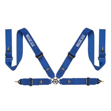 Sparco 4 Point Club Racer FIA Harness belt