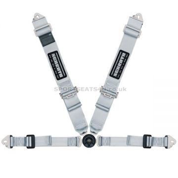 Schroth Clubman II ASM 4 point FIA harness belt