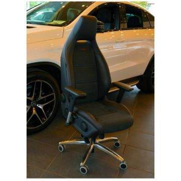 GC Autofurniture - Mercedes CLA AMG Office Chair