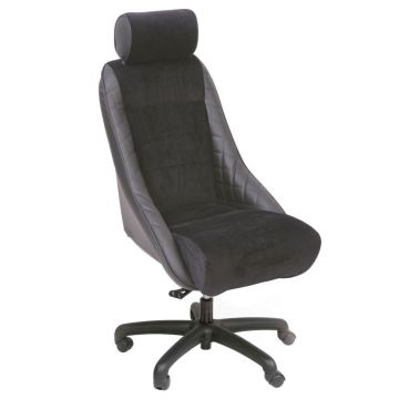 Cobra Alpine Classic Office Bucket Sport Seat