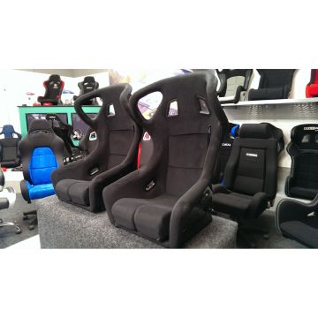 Set of BS6 seats, side mounts and sliders
