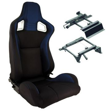 Auto Syle Type RS6F Land Rover Defender Seat