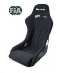Border SP-4 FIA Approved Bucket Seat