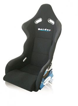 Border SP-2 Bucket Seat