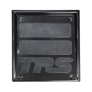 TRS Carbon Drivers Footwell