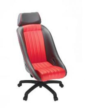 Cobra Classic CS Office Bucket Sport Seat