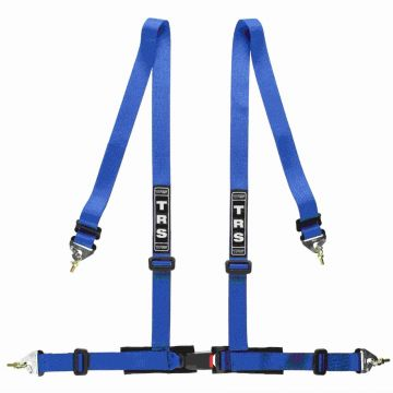 TRS 4 Point Clubman Westfield Harness Belt